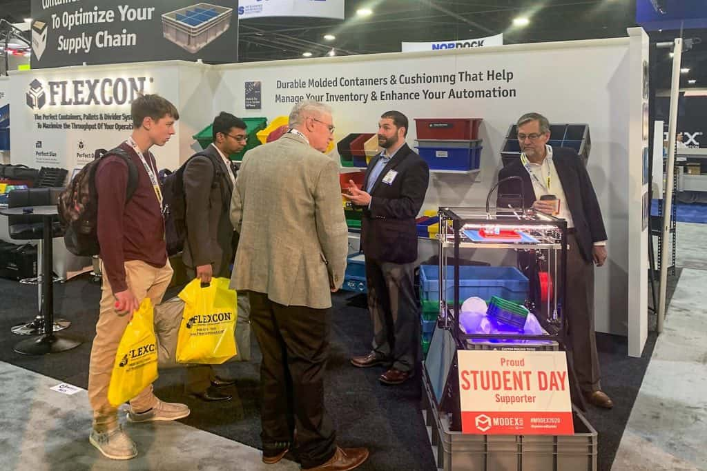 Top Takeaways from Modex 2020
