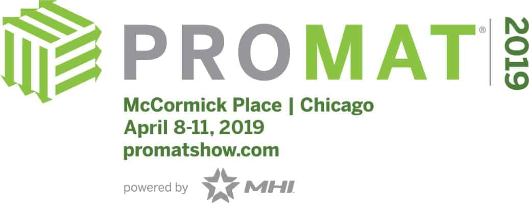 Flexcon Named As A Promat 2019 Standout Exhibitor!