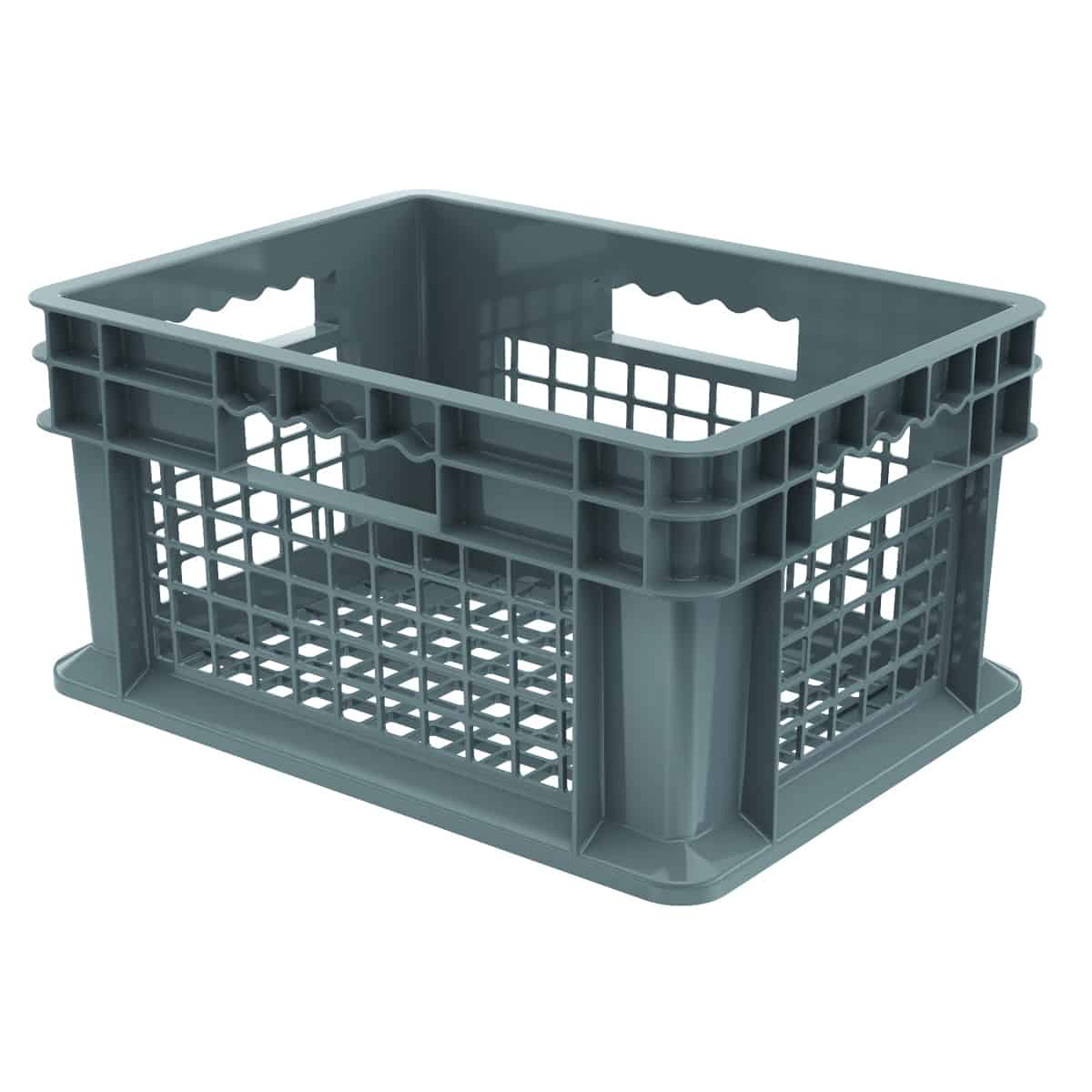 Vented-Stackable-Container-gray