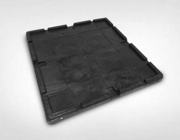 48x45 Bulk Box Cover