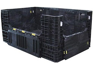 Bulk Box Containers