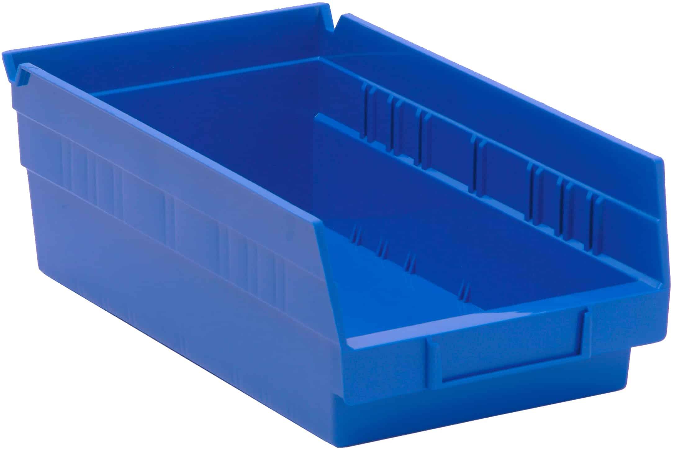 Standard-Duty-Shelf-Bin-BL