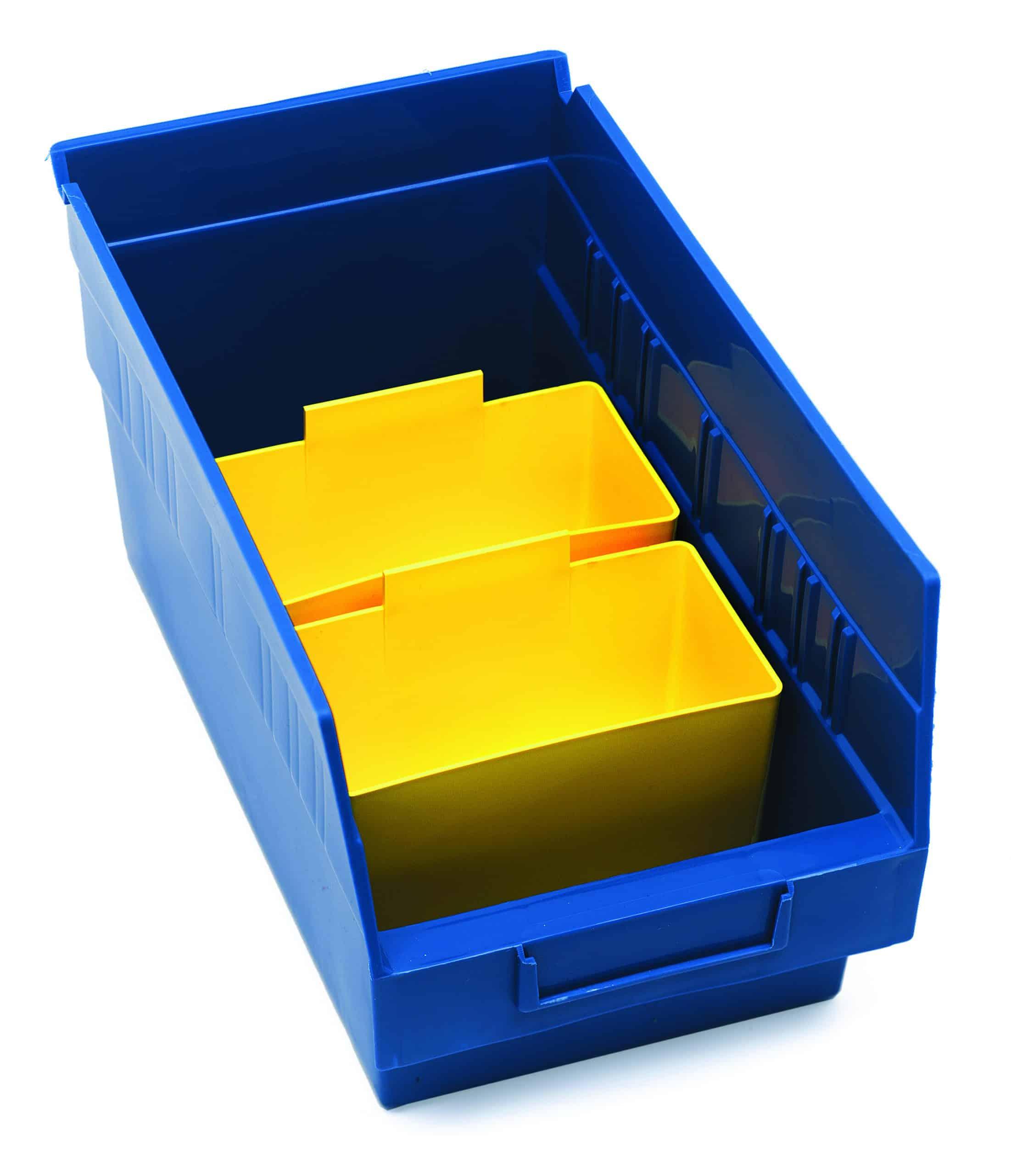 Standard-Duty-Shelf-Bin-CUBL