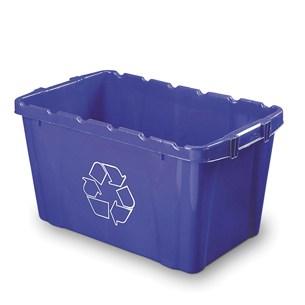 16.2 x 14.5 Recycling bin