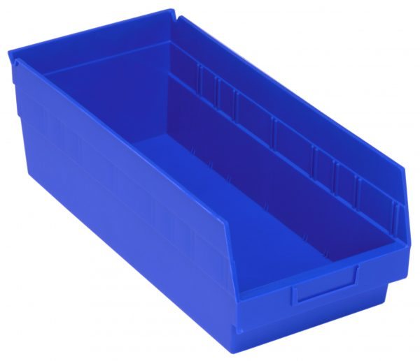 Standard-Duty-Shelf-Bin-BL