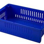 """20 x 13 x 5""""  Stack-Nest Produce Container"""