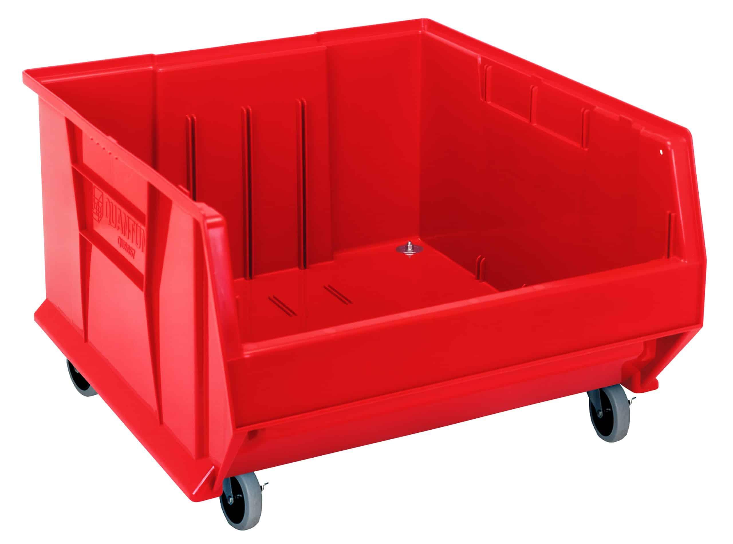 QUS957 Red