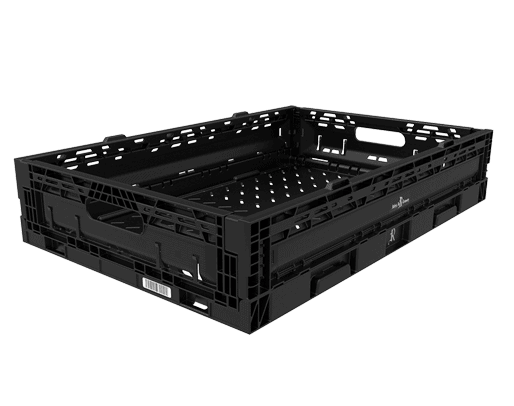 23.6 x 15.8 x 4.7 Multi-purpose Collapsible Containers