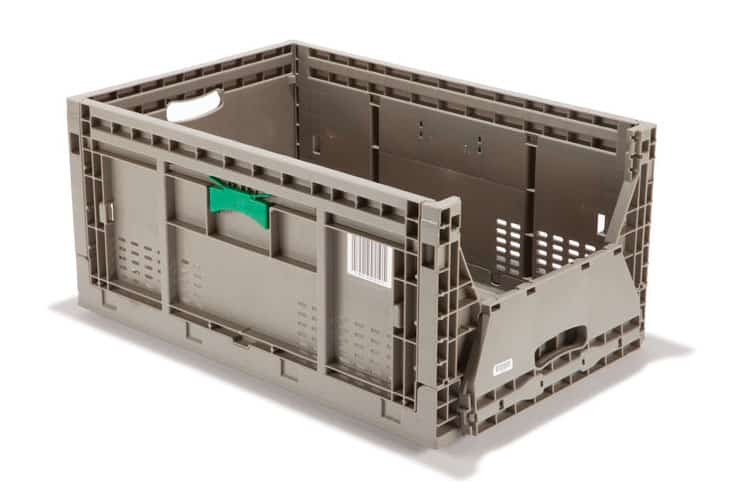 23.7 x 15.7 x 11.2 Multi-purpose Collapsible Containers