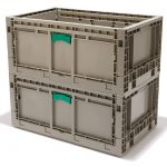 23.9 x 15 x 10.9 Multi-purpose Collapsible Containers