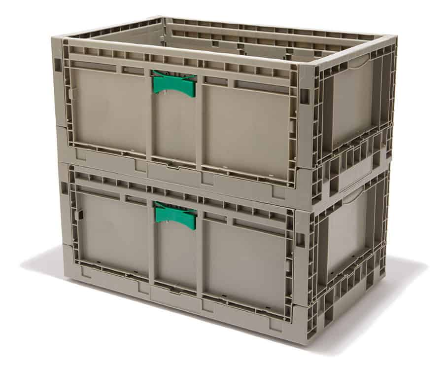 23.9 x 15 x 8.5 Multi-purpose Collapsible Containers