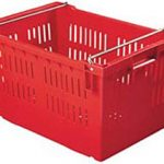 """24 x 16 x 13"""" Stack-Nest Produce Container"""