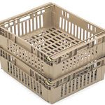 """24 x 20 x 7"""" Stack-Nest Produce Container"""
