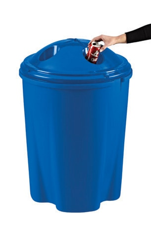 26 x 26 Recycling bin