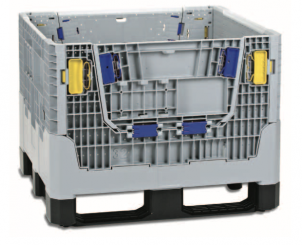 Hinge-Door-Collapsible-Containers-w_-Attachable-Pallet-Runners-GY