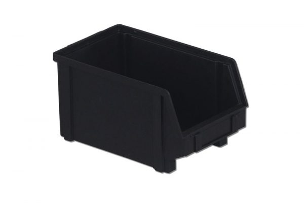 ESD-Safe-Part-Bins-BK