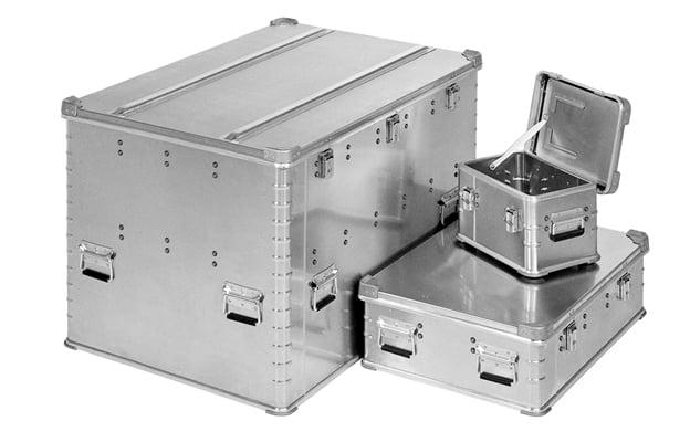 Aluminum-cases