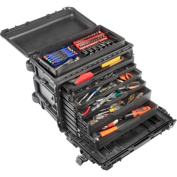 Tool-cases