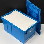 Flexcon's Insulated Molded Containers