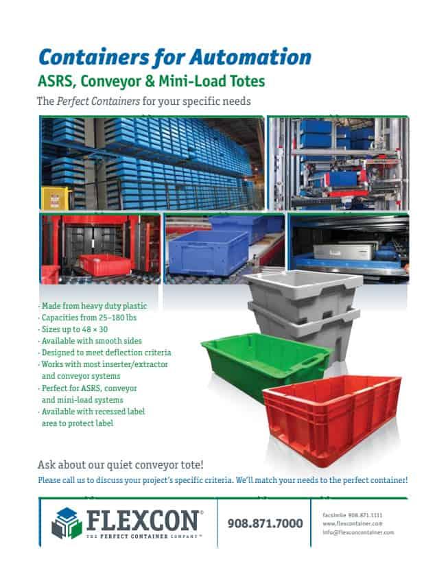 ASRS Tote PDF