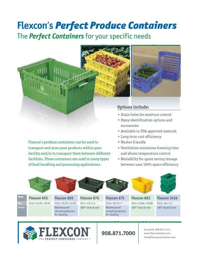 Produce PDF