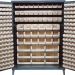 60-inch Super-Wide Colossal Heavy Duty Cabinets
