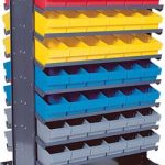 Euro Drawer Sloped Systems for Efficient Storage
