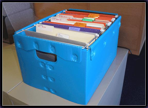 Bankers Box