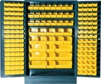 Container Cabinet Packages