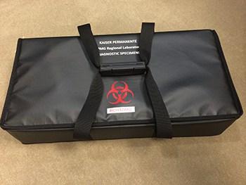 test tube cases