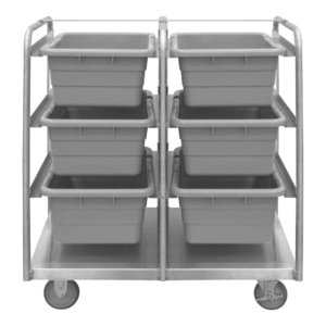 Container Cart Packages
