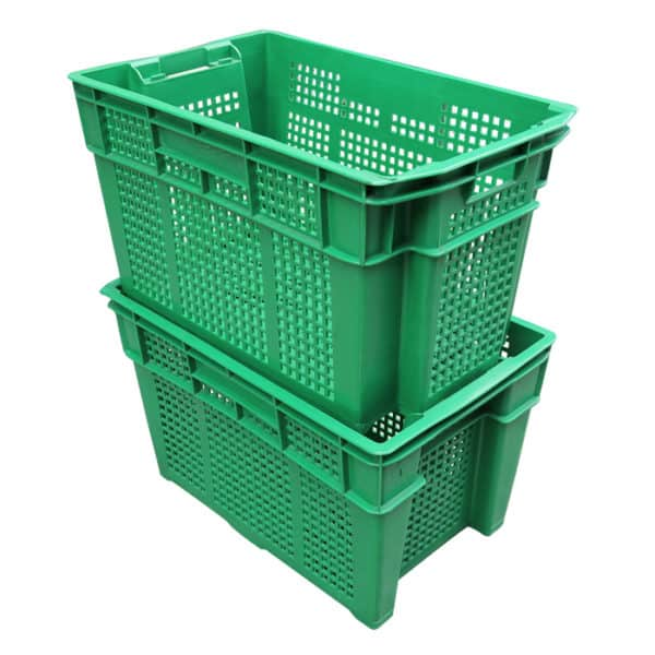 Produce Containers