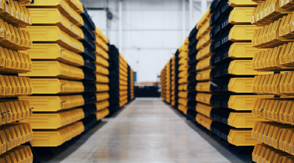 Ecommerce innovators are leveraging containers to perfect their supply chains